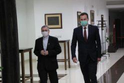 Средба на верските лидери во Македонија