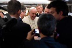 Папата Фрањо до католичките медиуми: Бидете знак на единство среде различностите