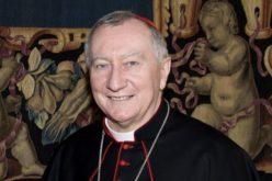 Кардинал Паролин ги прими амбасадорите на Израел и САД