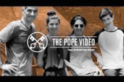(Видео) Семејството во центар на молитвената накана на папата Фрањо за месец јули