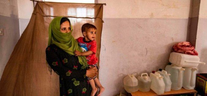 Помош за Сирија, но и апел за политичко решение