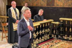 Претседателот на Полска за победата на колена заблагодари на Богородица