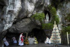 'Lourdes United' – прво виртуелно поклонение во Лурд