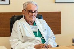 Папата именуваше нов директор на здравствената служба во Ватикан