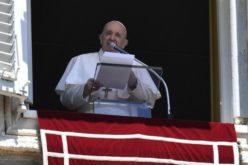 Ангел Господов: Световната сигурност нѐ спречува да го бараме и градиме Царството Божјо