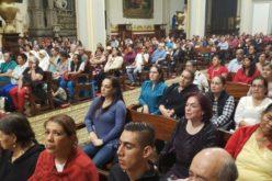 Во градот Мексико ќе се започне со богослужби за сите верници