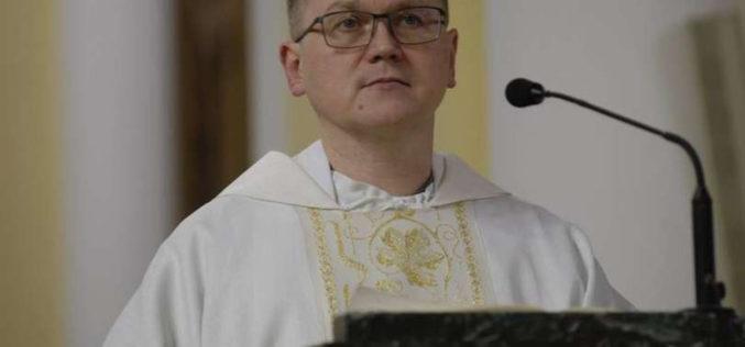 Московската надбискупија доби помошен бискуп