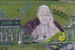 Засаден парк во чест на свети Иван Павле II