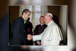 Дон Фабио Салерно е нов личен секретар на папата Фрањо