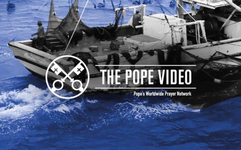 Молитвена накана на папата Фрањо за месец август