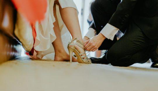 Мажи, сакајте ги своите жени – Злото трепери пред брачната љубов