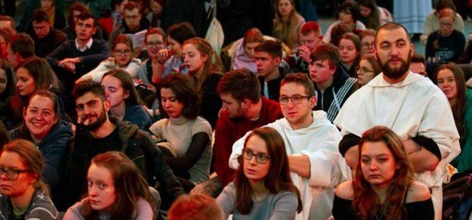 Светскиот совет на црквите го слави Светскиот екуменски ден на млади