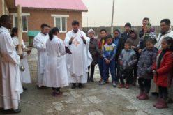 Монс. Маренго: Папата е многу заинтересиран за Црквата во Монголија