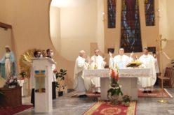 Скопје: Прославен празникот Вознесение на Пресвета Богородица во небо