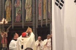 Јужнокорејскиот кардинал го посвети Пјонгјанг на Пресвета Богородица Фатимска