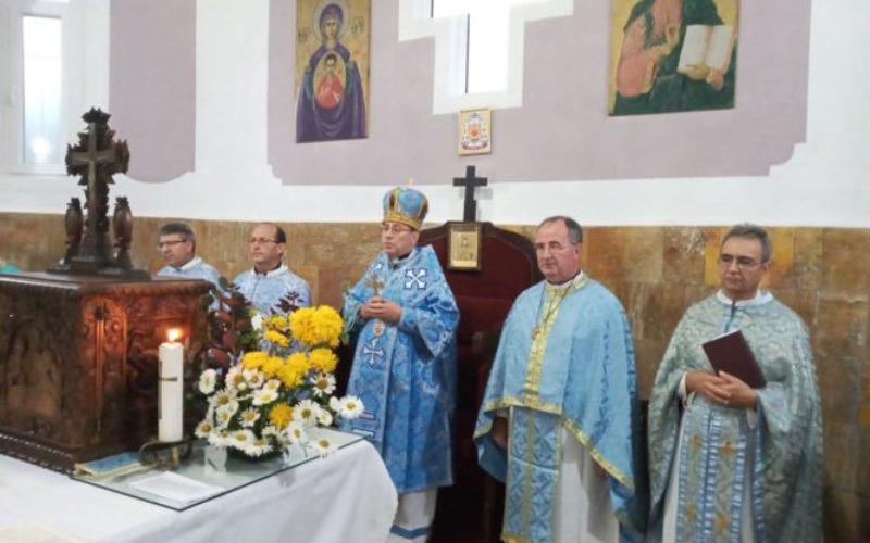 Прославен патрониот празник во Нова Маала