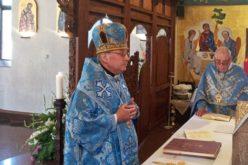 Прославен патрониот празник на Струмичко – скопската епархија и Струмичката катедрала
