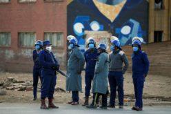 Екуменската солидарност со народот во Зимбабве