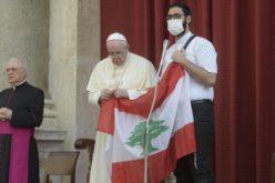 Папата најави ден на молитва и пост за Либан