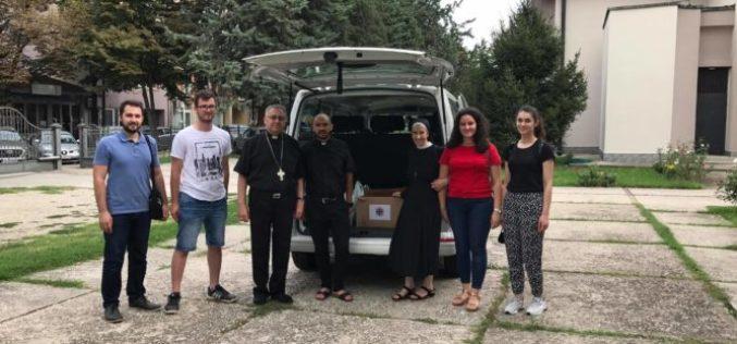 Скопје: Денови на Света Мајка Тереза