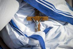 Пет молитви на света Мајка Тереза за секој ден