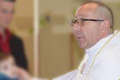 Монс. Славко Вечерин именуван за Суботички бискуп