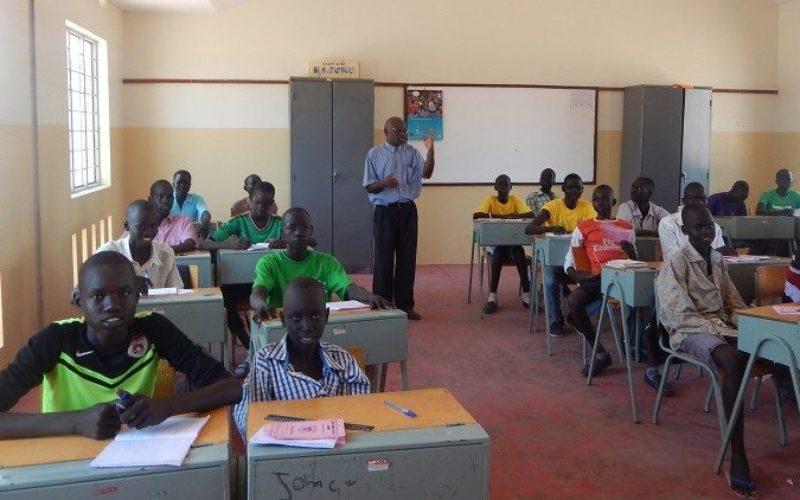 Апел на Советот на Епископските конференции на Африка и Мадагаскар