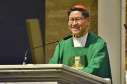 Префектот на Конгрегацијата за евангелизација на народите е позитивен на КОВИД – 19