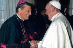 Папата Фрањо го именува монс. Грек за нов генерален секретар на Епископската синода