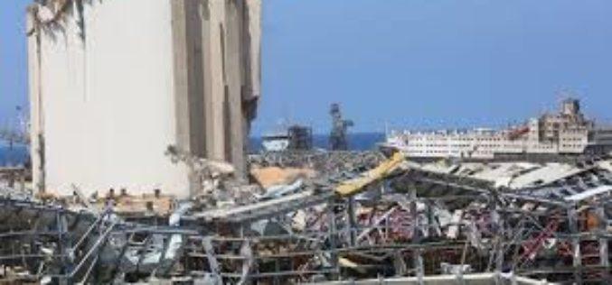 Послание на Суверениот малтешки ред во Бејрут