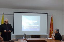 Во Скопје започнаа свештеничките духовни вежби