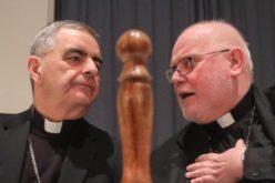 Надбискупот Етеровиќ ги повика германските епископи на обновено навестување на христијанската надеж