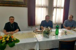 Отец Зоран И. Стојанов слави 25 години свештенички јубилеј