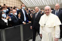 Папата се заблагодари на Италијанската полиција