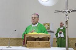 На Мисиска недела бискупот Стојанов служеше во Зеница