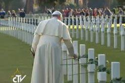 Ватикан го олесна добивањето на потполн опрост за покојните