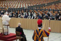 Папата: Без мајки светот нема иднина