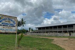 Папата се моли за убиените ученици во Камерун