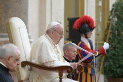 Светиот Отец: Да живееме во личен дијалог со Божјото Слово