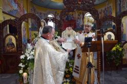 Со света Литургија прославен 25. годишниот свештенички јубилеј на о. Зоран И. Стојанов