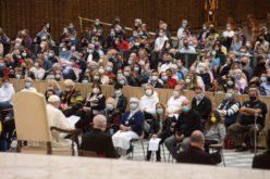 Генерална аудиенција: Потребни се христијани кои ќе кажат 'тоа не смеете да го правите!'
