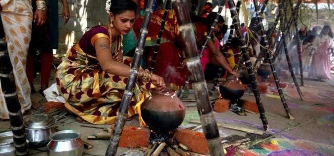 Индија: Мала католичка заедница, сведок на љубовта и милосрдието