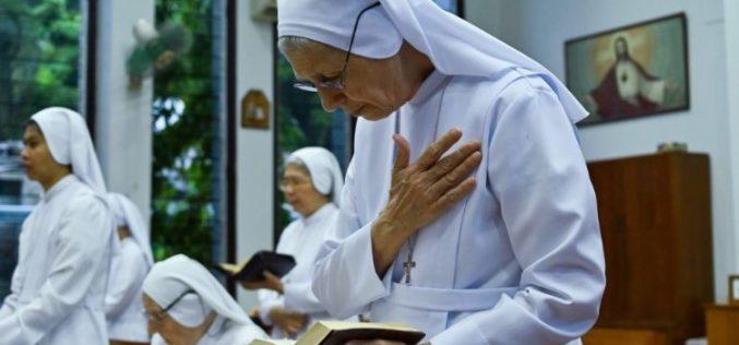 Папата Фрањо: Жените се протагонисти на Црквата во излегување