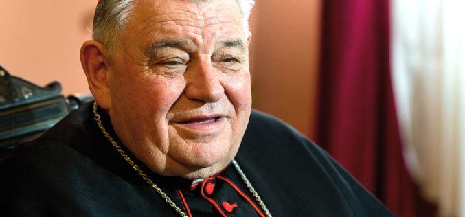 Кардинал Дука ја критикува цензурата на неговиот Твитер профил
