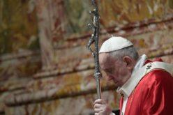 Папата Фрањо: Смртта не е потполно уништување на човекот