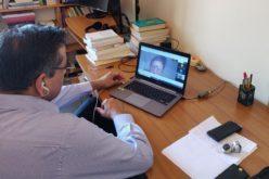 """Папскиот универзитет """"Грегоријана"""" нуди теолошки интернетски курс за пандемијата"""