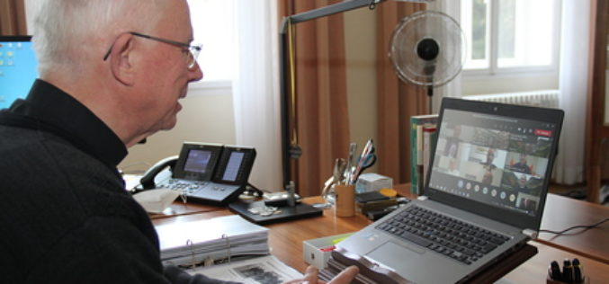 Започна првото виртуелно пленарно заседание на австриските бискупи