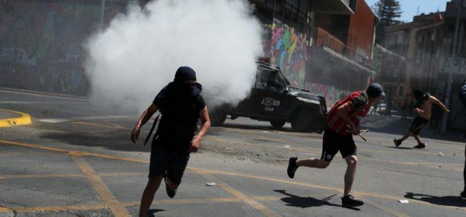 Милитанти во Аргентина го осквернаа Пресветото, го претепаа свештеникот и ја демолираа црквата