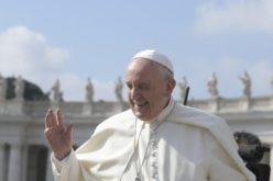 Порака на Папата до пијаристите
