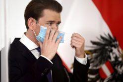 Во Австрија повторно откажани светите Литургии со народ